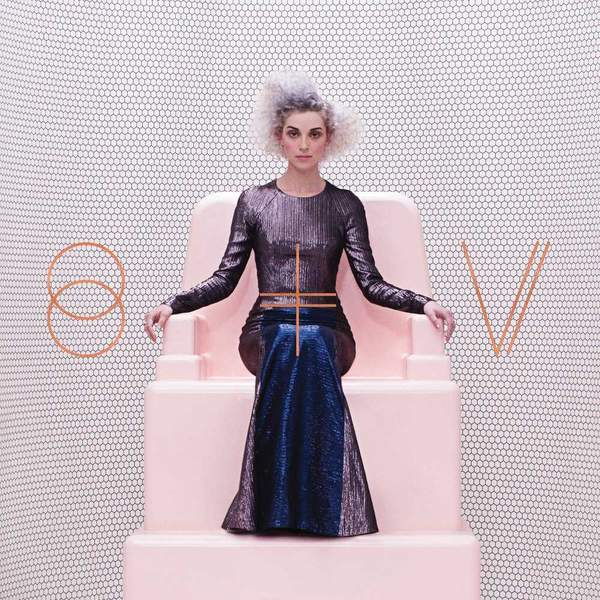 """St. Vincent debuts video for """"Los Angeles"""""""