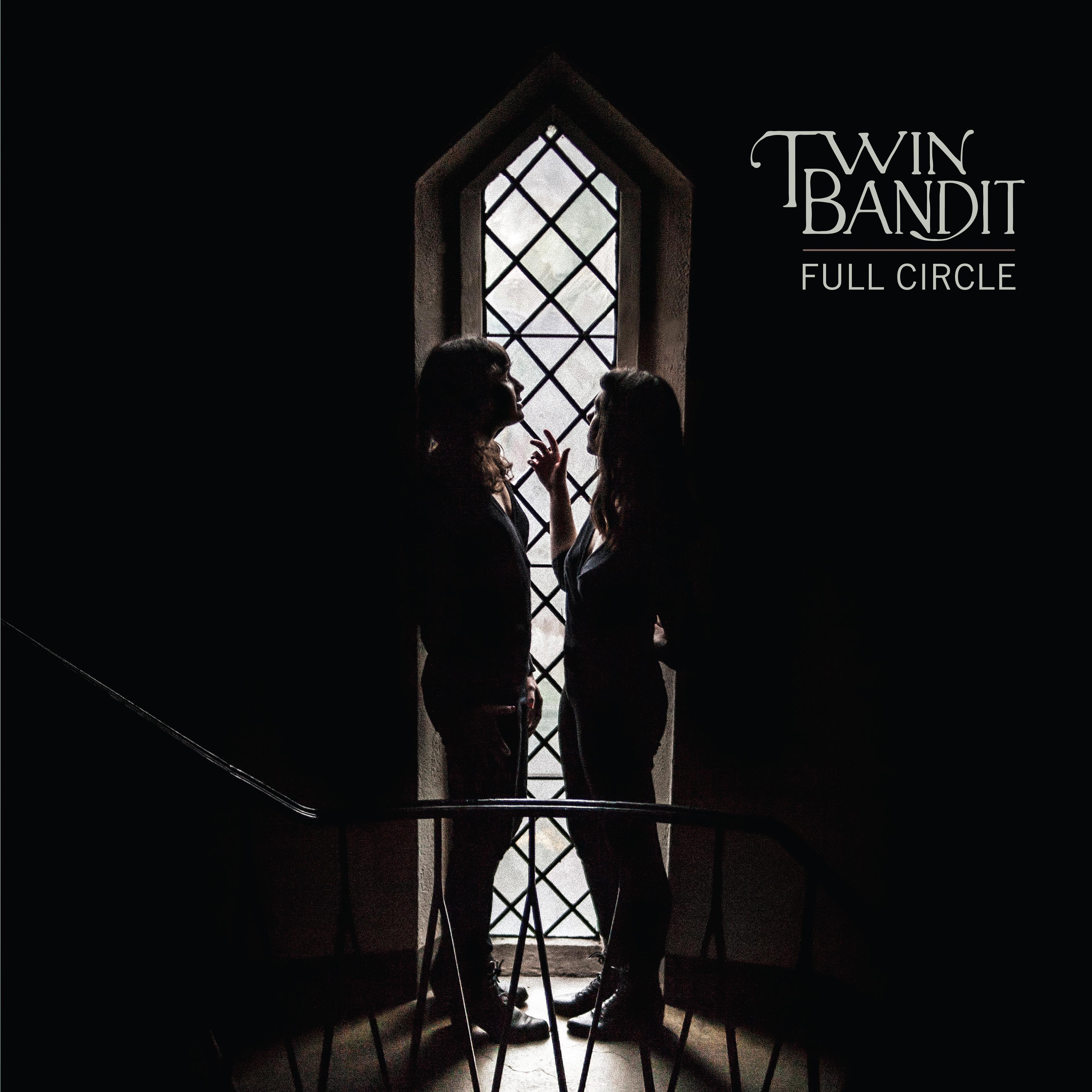 Twin Bandit stream new album 'Full Circle'