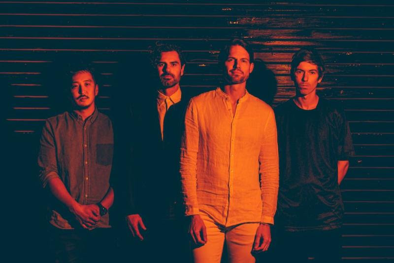 """Tycho releases new visuals for """"Glider"""""""