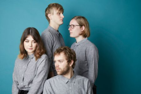 Our interview with Yumi Zouma