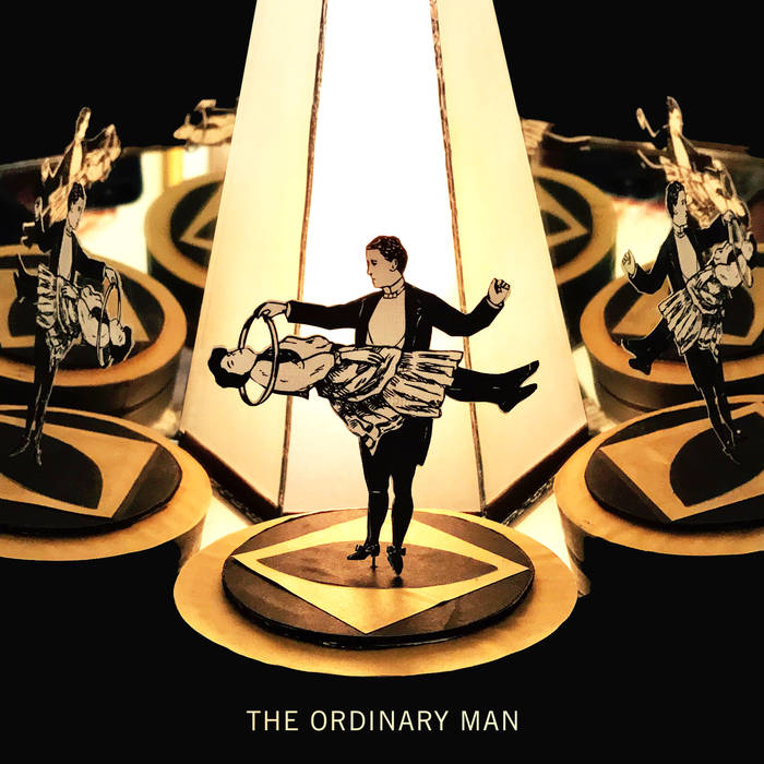 'The Ordinary Man' by L'orange: Our review finds L'Orange a mastermind producer on 'The Ordinary Man'