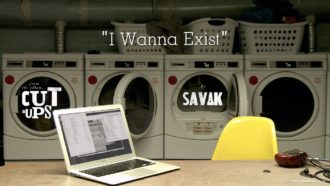 """I Wanna Exist"" by SAVAK"