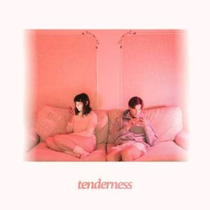 Review of Tenderness' by Blue Hawai