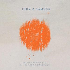 """John K. Samson releases """"Prayer for Ruby Elm"""""""