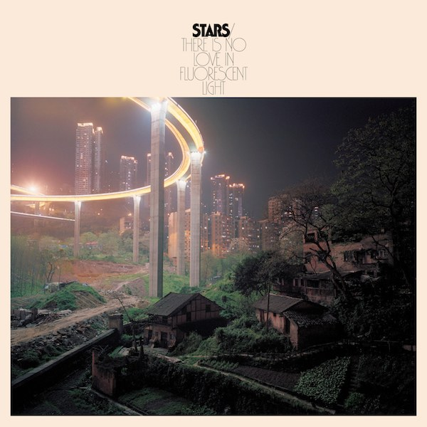 Review of Stars' 'There is No Love in Fluorescent Light'