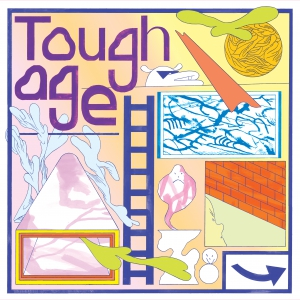 'Shame' by Tough Age, album review by Adam Williams.