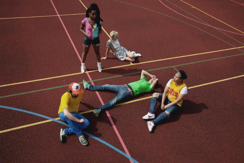 """The Go! Team release new video for """"Semicircle Song"""""""