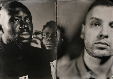 "Young Fathers release new single ""Lord"""