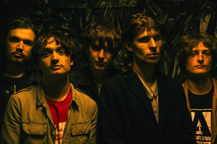 """UK band Cabbage debut new video for """"Kevin"""""""