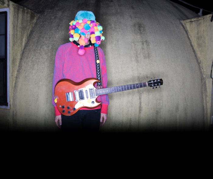 """New Fumes """"Rioter's Milk"""" ft: Wayne Coyne is Northern Transmissions' 'Song of the Day'"""