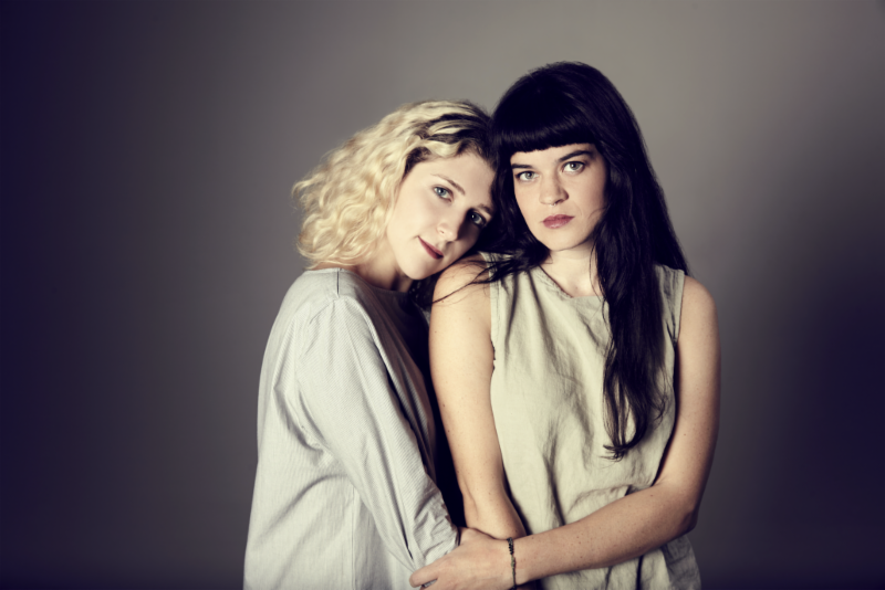 Overcoats release deluxe version of 'Young'