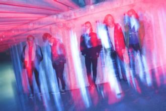 "Iffy Orbit debut new single ""Not Good Enough"""