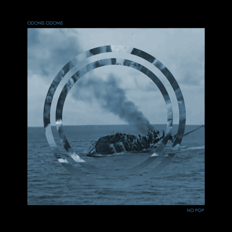 'No Pop' by Odonis Odonis album review by Adam Williams