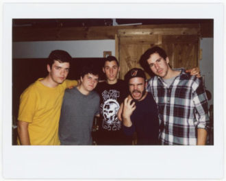 "BADBADNOTGOOD drop new single ""I Don't Know"", featuring Samuel T. Herring"