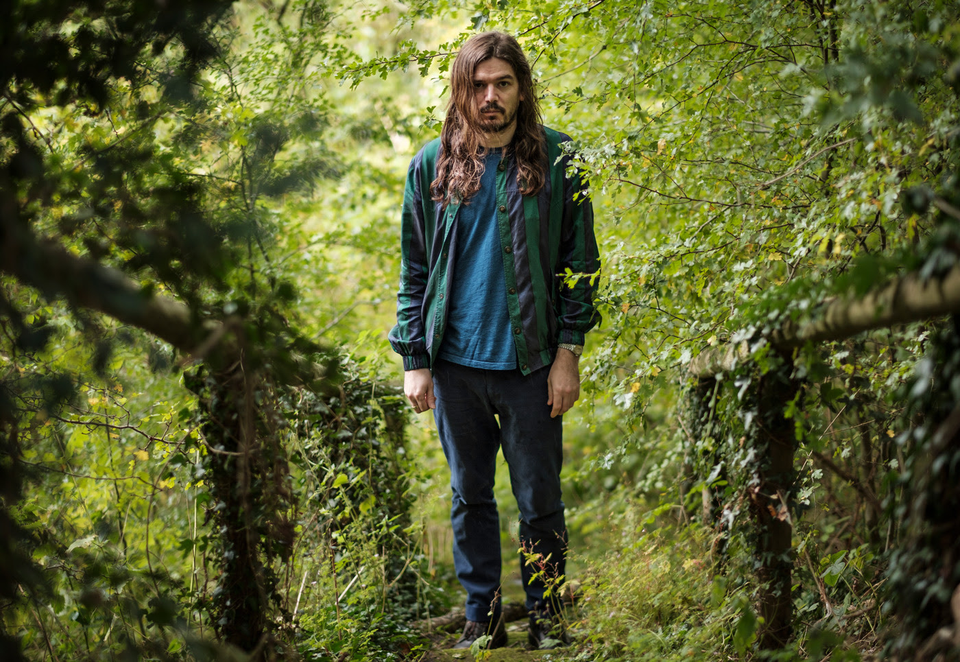 """""""Capel Ceylyn"""" by Bibio is Northern Transmissions' 'Song of the Day'"""