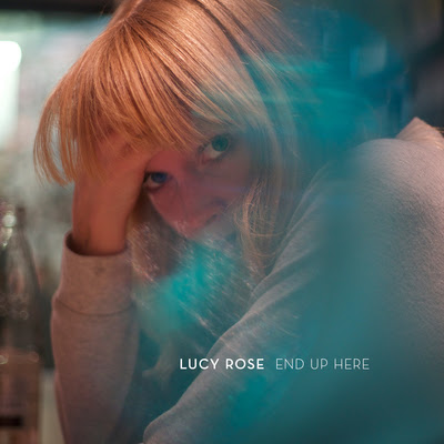 """""""End Up Here"""" by Lucy Rose is Northern Transmissions' 'Song of the Day'"""