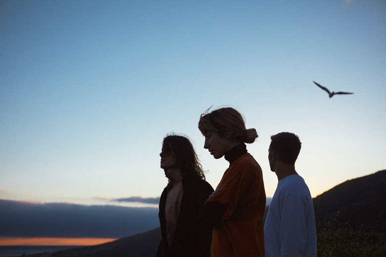 """Hundred Waters share new video for """"Firelight"""""""