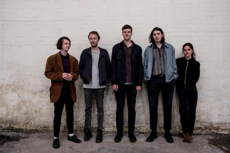 """""""Money Is A Drug"""" by Spinning Coin is Northern Transmissions 'Song of the Day'"""