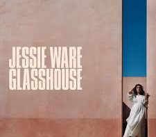 Review of ''Glasshouse' by Jessie Ware: