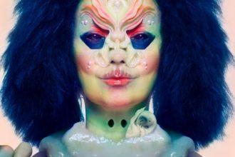 Björk 'Utopia'