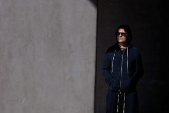 Alessandro Cortini Interview Owen Maxwell