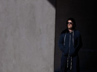 Alessandro Cortini Interview Owen Maxwell