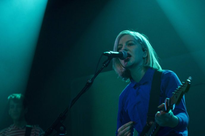 Alvvays M For Montreal 2017
