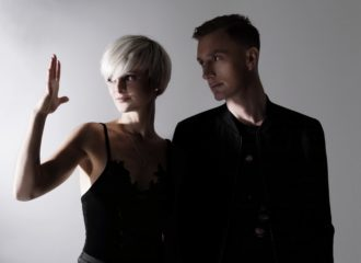 """Rococode debut video for """"Can't Get Enough"""""""