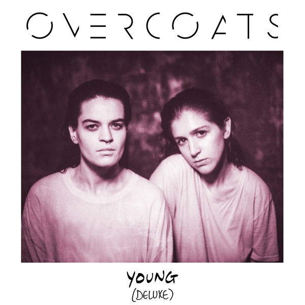 """I Don't Believe In US"" by The Overcoats is Northern Transmissions' 'Song of the Day'"