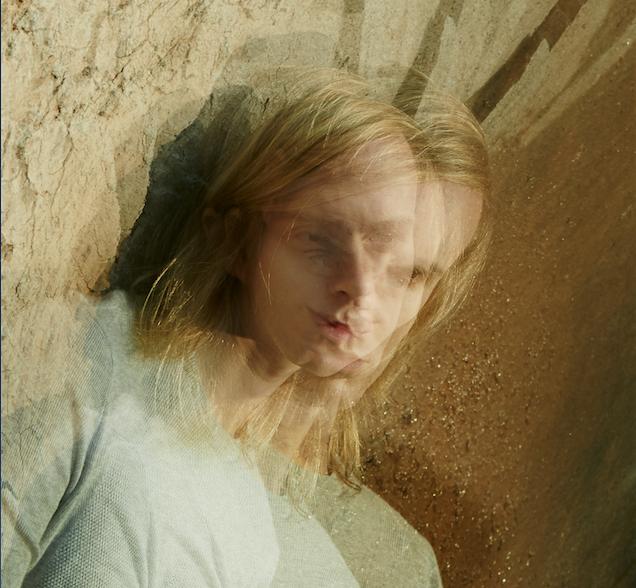 "Úlfur debuts new single ""Arborescence"""