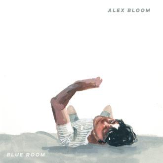 'Blue Room' by Alex Bloom, album review by Beth Andralojc