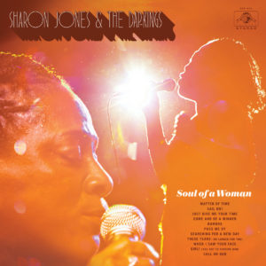 Review of Sharon Jones and The Dap-Kings 'Soul Of A Woman