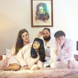 """Lucky Stars"" by Totally Mild is Northern Transmissions' 'Song of the Day'"