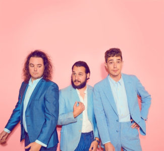 """Born Ruffians announce new album 'Uncle Duke & The Chief' album, as well as new video for """"Forget Me!"""""""