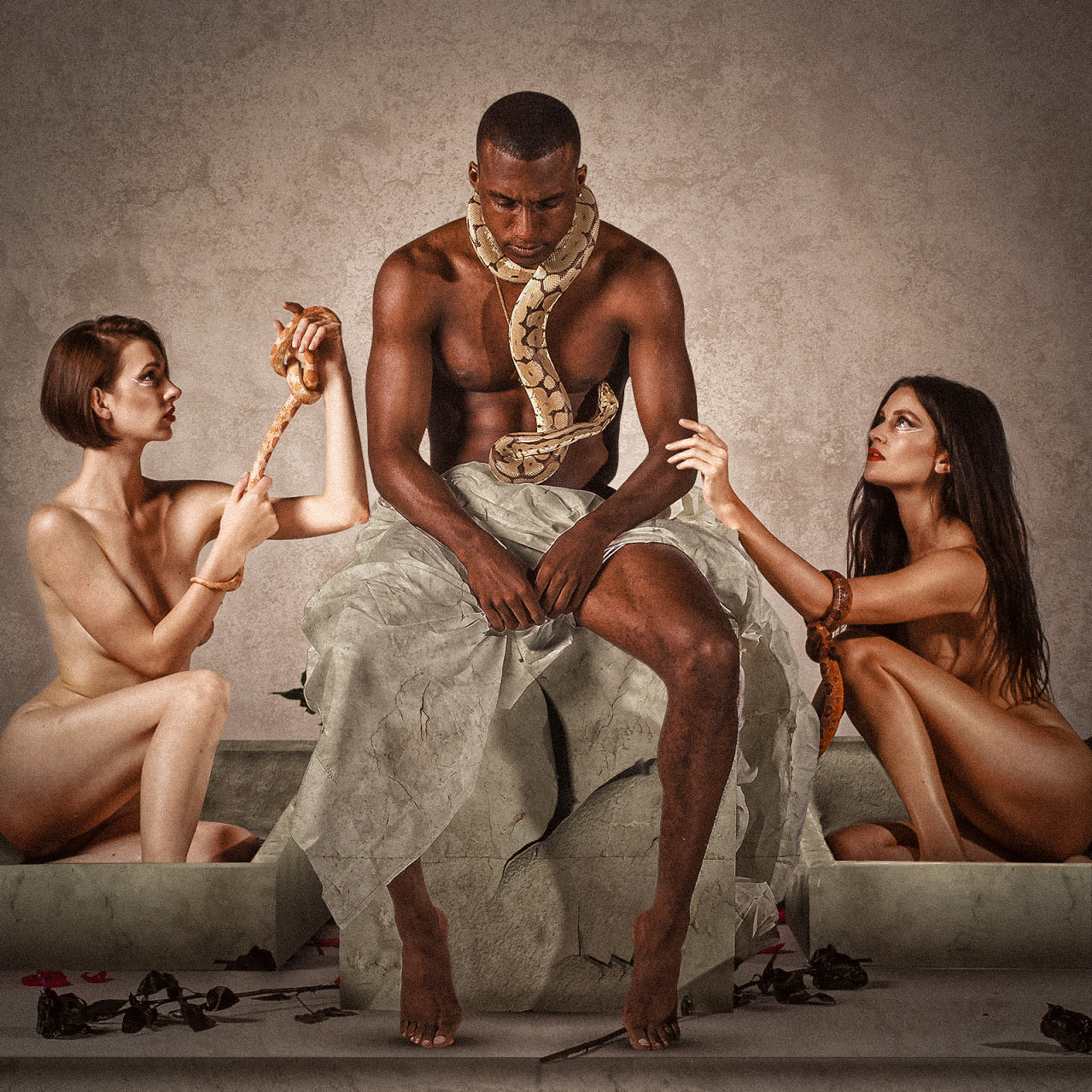 Our review of 'No Shame' by Hopsin