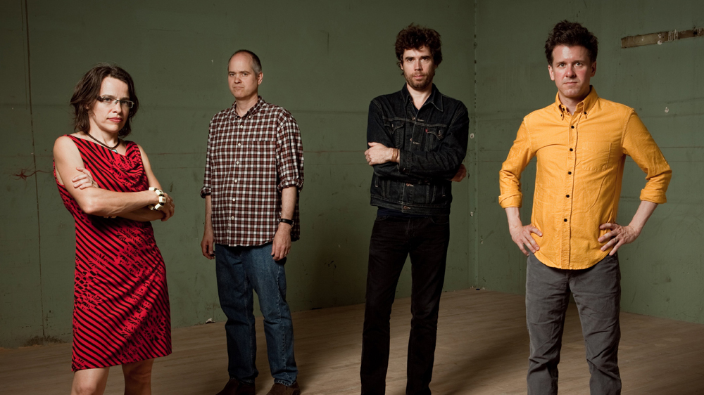 """What a Time to Be Alive"" by Superchunk is Northern Transmissions' 'Song of the Day'"