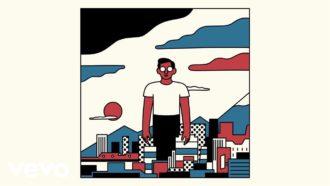 """Tokyo"" by Dan Croll"
