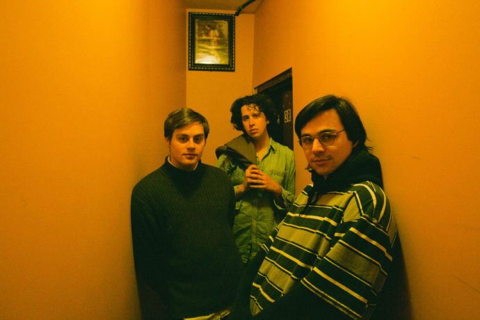 """Hoops release early tapes and new video for """"4U"""""""