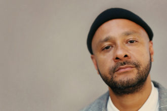 """Nightmares on Wax shares """"Citizen Kane"""" video"""