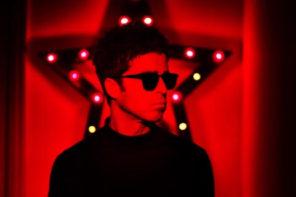 Noel Gallagher's High Flying Birds drop single