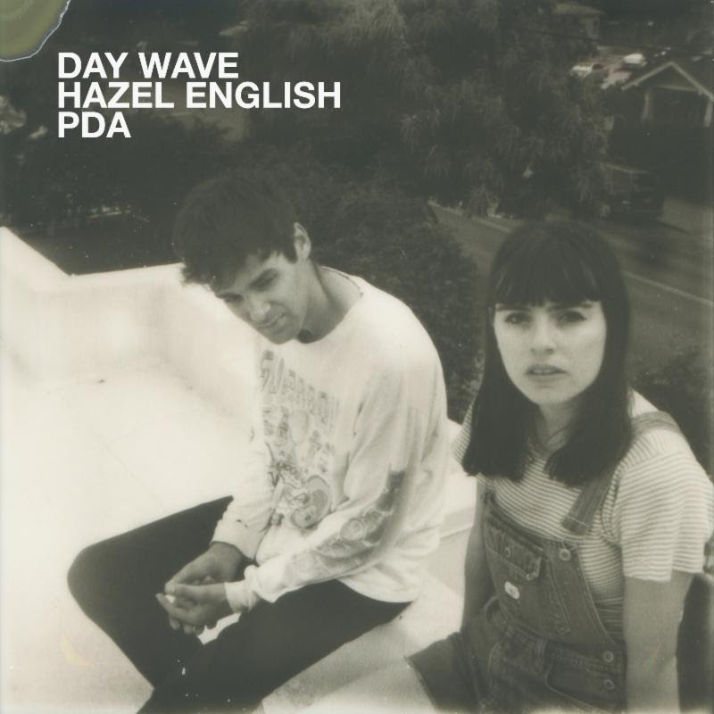 "Day Wave and Hazel English cover ""PDA"" by Interpol"