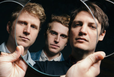"""Grooms share video for """"Softer Now"""""""