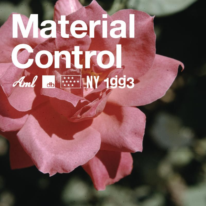 Our review of 'Material Control' by Glassjaw