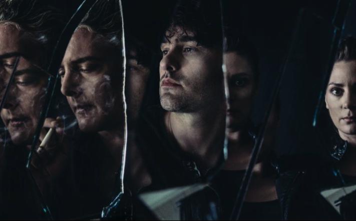 """Black Rebel Motorcycle Club release new single """"King of Bones"""""""