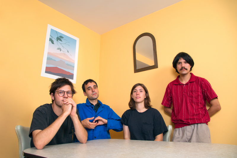 """Dogmilk"" by Palm is Northern Transmissions' 'Song of the Day'"