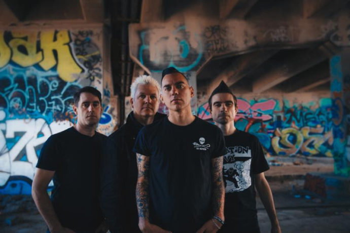 Anti-Flag member Chris #2 shares some great recipes with us.