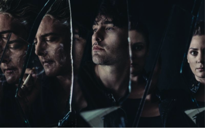 """Black Rebel Motorcycle Club release new video for """"Little Thing Gone Wild"""""""