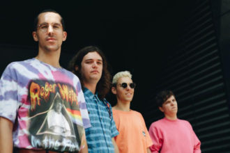"BADBADNOTGOOD return with video for ""Cashmere"" featuring Flockey Ocsor"