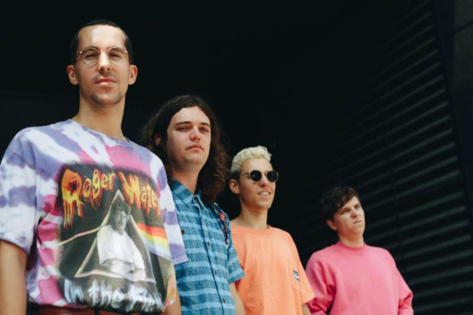 """BADBADNOTGOOD return with video for """"Cashmere"""" featuring Flockey Ocsor"""