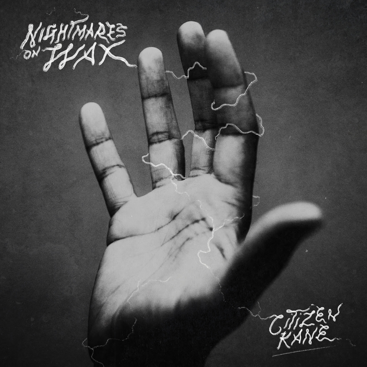 Nightmares on Wax Announces 2018 US Tour and New Remix Album, Out Jan 26